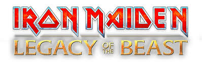 Image - Logo.png | Iron Maiden: Legacy of the Beast Wikia | FANDOM ...