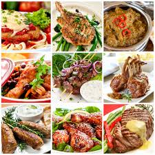 Broiling Steak Chart Guide For Broiling Beef Veal Lamb Chicken And Pork