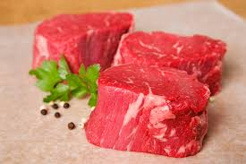filet mignon raw. Beautiful Raw Raw Beef Tenderloin Steaks Intended Filet Mignon I