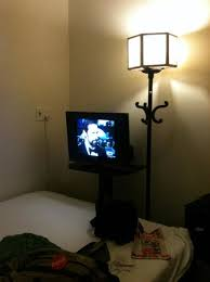 Hotel Coat Rack Coat Rack Lamp And Plasma TV Picture Of HueNino Hotel Hue 50