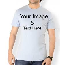 Make Your On Shirt Light Grey Custom T Shirt Design Your Own T Shirt Zagdimart