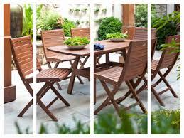 27 Beautiful Teak Patio Furniture Sets Ideas Of Teak Wood Outdoor