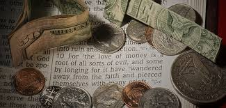 To the Point: What about Tithing and the Prosperity Gospel - Lewis Center for Church Leadership