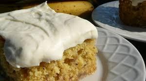 Banana Cake Vi Recipe Allrecipescom