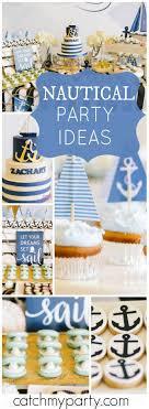 Best 25 Nautical Theme Parties Ideas On Pinterest Nautical