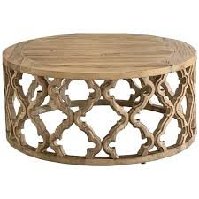 g furniture sirah wooden coffee table