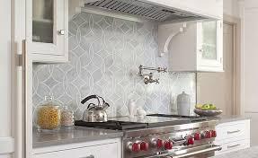 beautiful marble backsplash tile