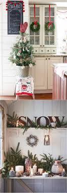 25+ unique Christmas kitchen ideas on Pinterest | Christmas decor for  kitchen, Christmas decor and Christmas kitchen decorations
