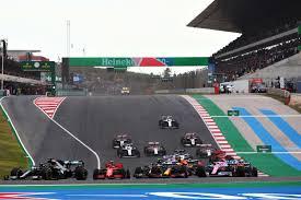 GP Portogallo 2021 F1 Streaming Gratis: come vedere la Ferrari a Portimao
