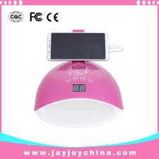 36 Watt Gel Nail Lamp Fabrikant China Yuyao Zhongjie Cosmetics Co