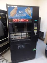 Vending Machines Mn Best ICE CREAM VENDING MACHINE 48 VENDING MACHINES KBID