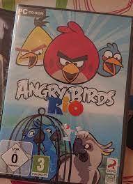 Angry Birds Rio & Two Worlds 2 in 75438 Knittlingen für € 25,00 zum Verkauf
