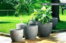 big terracotta pots huge plant pots ceramic large tta pot feet massive outdoor