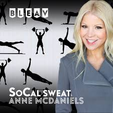 Bleav in SoCal Sweat