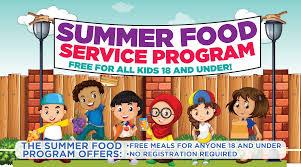 2019 Summer Food Service Program Details! - Lawrence County Community  Action Partnership