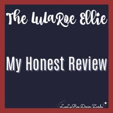 Lularoe Price Chart The Lularoe Ellie My Honest Review Devin Zarda
