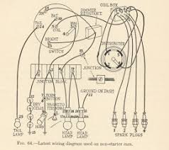 1915 ford model t wiring diagram wiring diagrams model t ford forum 1915 touring wiring need help