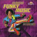 Classic Funky Music, Vol. 3