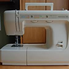 Kenmore 14 Sewing Machine
