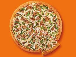 Little Caesars Extra Most Bestest Now Offers Toppings Choice