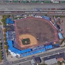 Nyseg Stadium In Binghamton Ny Google Maps
