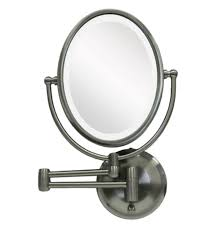 lighted makeup mirror wall mount jpg lighted wall mount makeup mirror home design ideas 991 x 1000