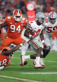 nfl draft preview my top running backs nfl the sports quotient despite carrying the ball only 97 times last season samuel sneaks into my top five because of his unique skill set that will make him a weapon in today s