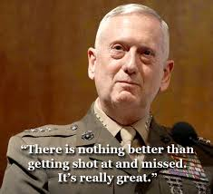 Mattis Quotes Adorable 48 Best General James Mad Dog Mattis Quotes