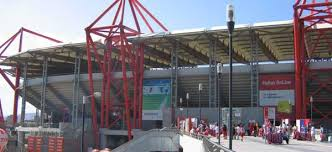 Georgios Karaiskakis Olympiacos Stadium Football Tripper