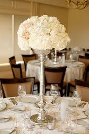 tall hydrangea centerpieces. Fine Centerpieces Tall Wedding Flower Centerpiece With Hydrangeas With Tall Hydrangea Centerpieces L