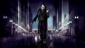 The Dark Knight HD Wallpaper ...