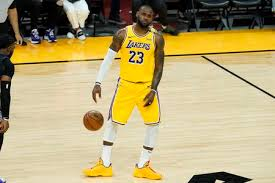 We are #lakersfamily 17x champions | want more? Phoenix Suns Vs Los Angeles Lakers Game 6 Live Stream 6 3 21 Watch Nba Playoffs 1st Round Online Time Tv Channel Nj Com