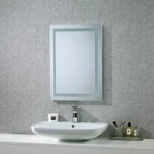 Buy Roper Rhodes Encore Illuminated Led Bathroom Mirror with