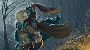 picture dota 2 omniknight phantom assassin mortred armour warriors