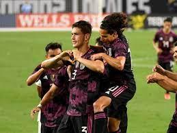 Preview: Mexico vs. Honduras ...