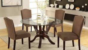room and dining clio sets argos top modern exciting set table chairs round glass kitchen tables