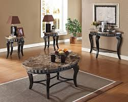 marble top end tables. Image 1 Marble Top End Tables B