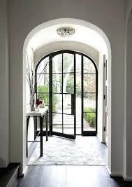 steel and glass door exterior doors with glass glass panel exterior door black framed arched glass door small steel glass door almirah