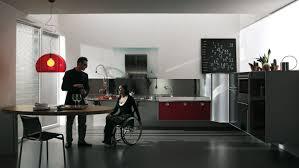 Handicap Accessible Kitchen Cabinets Kitchen Universal Design Styleuniversal Design Style