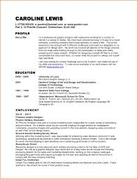 Meaning Of Resume In English Resume Types Examples External Resume