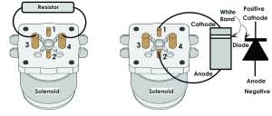 club car wiring diagram 36 volt wiring diagram and schematic design club car solenoid wiring diagram 36 volt