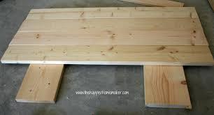 Diy Wood Headboard Diy Wood Headboard Plans Lifestyleaffiliateco