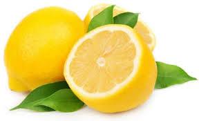 درمان زردی با لیمو ترش