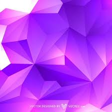 pink and purple polygonal abstract background design free vector jpg 600 600