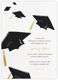 Graduation Invitations Online At Paperless Post