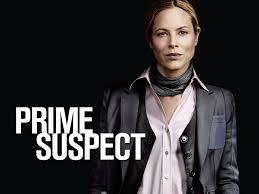 Amazon Prime Suspect Season 1 Maria Bello Aidan Quinn.