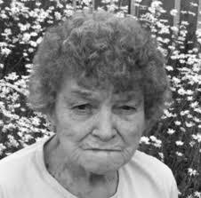 Edith Mason | Obituary | Stonewall Argus & Teulon Times
