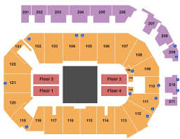 Ppl Center Allentown Pa Seating Chart Ppl Center Tickets And Ppl Center Seating Chart Buy Ppl