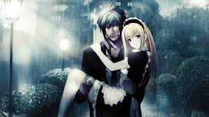 Follow me for images of adorable couples in some great moments❤️❤️❤️❤️. Love Cute Love Anime Wallpaper Novocom Top