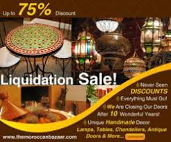 Image Los Angeles Moroccan Furniture Sale The Ancient Home Moroccan Furniture And Decor Outlet Unveils Store Closing Sale Up To